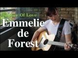 Emmelie de Forest - Soldier Of Love