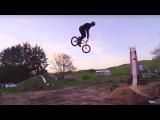 Jed Mildon Attempts World Record BMX Dirt Jumps Dirt Dogs Ep 2