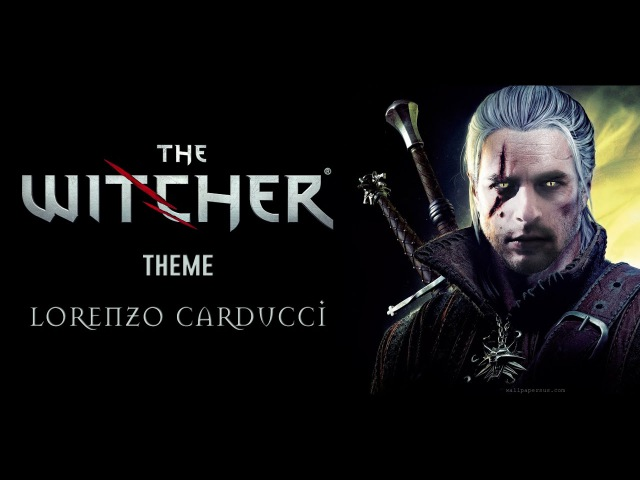 Lorenzo Carducci - The Witcher Theme [Cover]