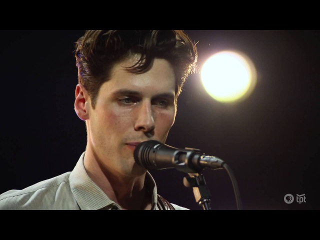 The Cactus Blossoms | Mississippi | The Lowertown Line