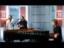 JT FR2 13H 2010-11-22 Mozart Opéra rock - Mikelangelo Loconte -