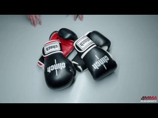 Перчатки Clinch Punch - обзор от 4ММА