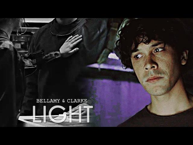 Bellamy clarke • i promise, i'll do better.