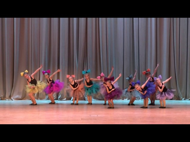 Танец Кукол 27 03 2015
