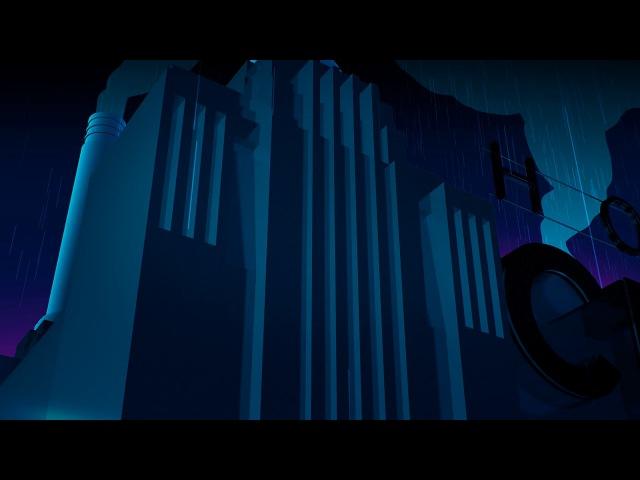 Заставка Ночная Смена (Россия 1, Оригинал) FULL HD