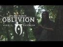 TES IV Oblivion - Auriel's Ascension - Cover by Dryante (Jeremy Soule)