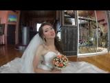 Олег и Ольга Svadьба в Каменском 6.08.2016 WеdClip+)
