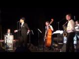 Джазовый концерт Фрэнк Синатра 101 год легенде(Контантин Говорун)
