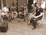 Muro Shavo Kiki -Lashe Shave Budapest Gipsy Band
