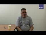 Видео допроса украинских диверсантов