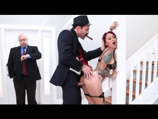 Monique Alexander [HD 1080, all sex, big ass, new porn 2017]
