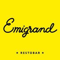 Emigrand Restobar