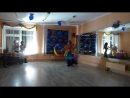 Танец нашей Любы!!!))))