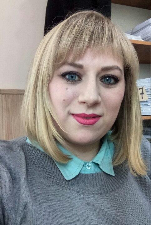 Анна Война, Первомайск - фото №4