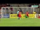 Румыния - Чили Обзор матча Myfootball.ws