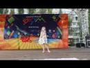Бочарникова Алиса, Продюсерский центр RecordsBand, фестиваль Загарушка 2017