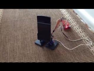 MobBob - First Test