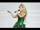 Barbie Girl Aqua на русском языке - Татьяна Тузова певица и живая кукла Барби