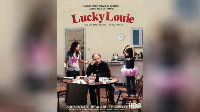 Счастливчик Луи (2006