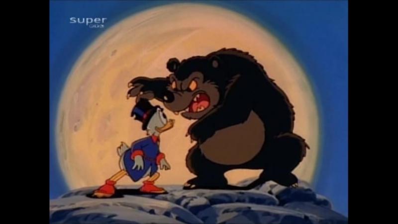 Back to the Klondike - Возвращение на Клондайк