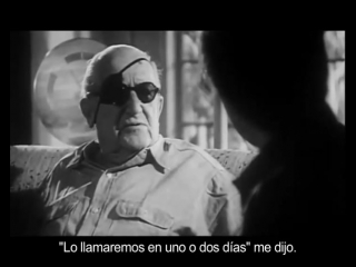 Entrevista. 1975. William Friedkin. Conversation Whith Fritz Lang. 04 10 16