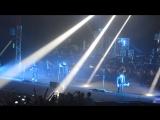Глеб Самойлов (Агата Кристи) &amp The Matrixx з симфончним  оркестром -  Ковёр-самолёт  ( Кив - Жовтневий Палац  ) 28.04.2017.