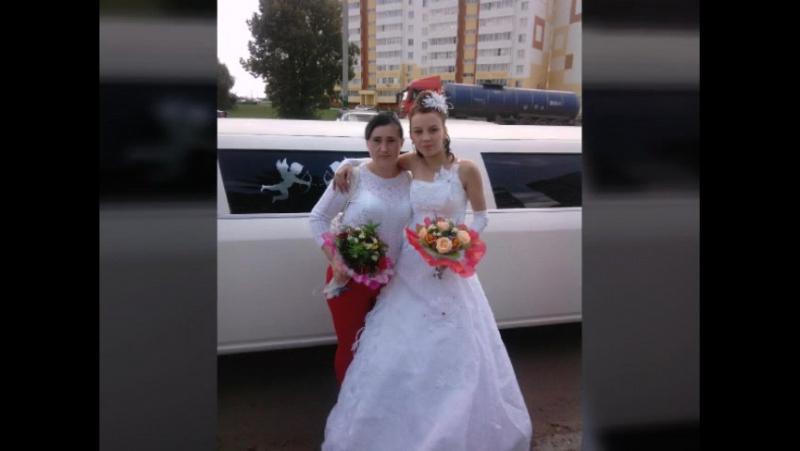 Галина и Антона свадьба