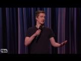 Daniel Sloss Stand-Up 01-23-17  - CONAN on TBS (Антоновка)