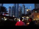 Шок с шейхом так поступили (( Дубаи марина ( Dubai ) Дубай