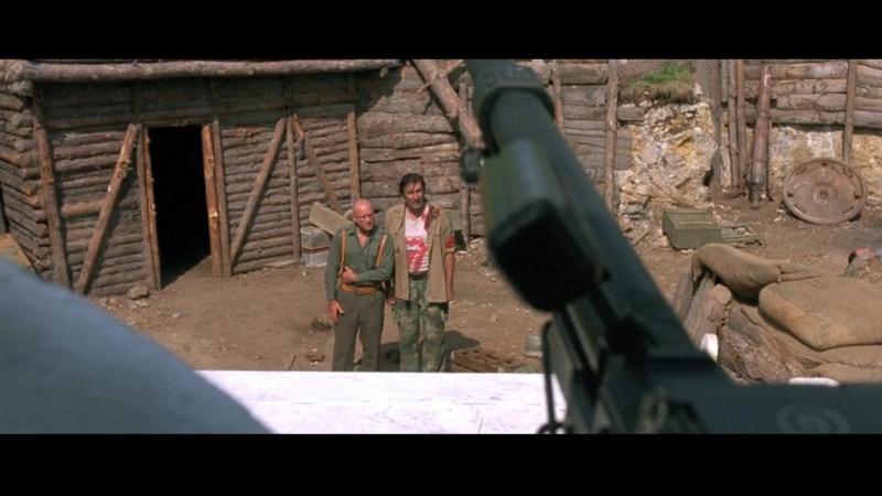 Ничья земля / No Man's Land (2001) Жанр: драма, военный
