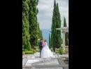 Свадебный клип♥♦♣♠