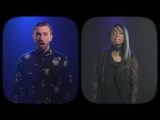 Heavy Acapella Cover - Linkin Park (Peter Hollens feat. Jamie Grace)