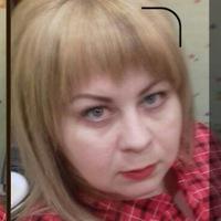 Элина Ишмухаметова