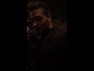 Liam payne talking in russian