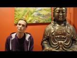 Отзыв участника обучающего тренинга по Тайскому йога массажу,  в центре