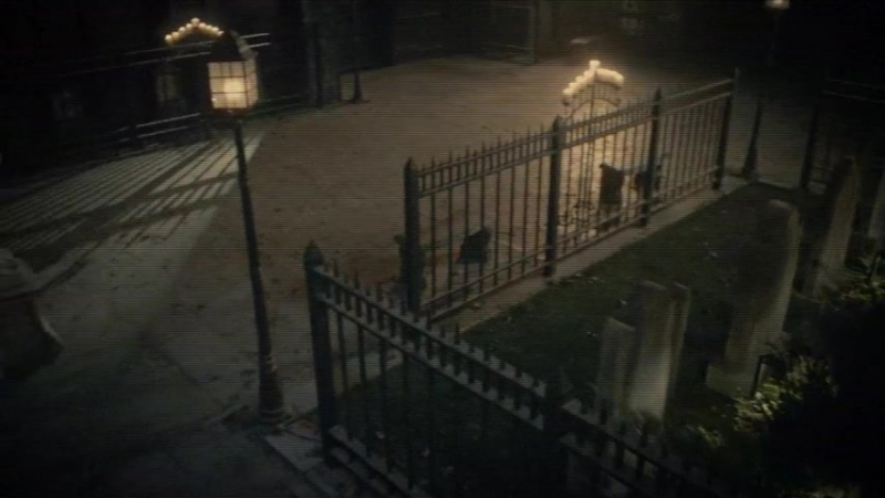 Сумеречные охотники 2 сезон 18 серия перевод Alt pro