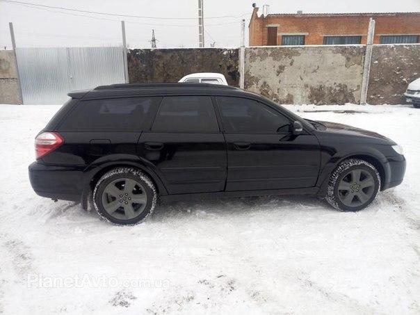 Subaru Outback, 2007г. Цена: 7066 грн./мес. в г.Сумы№: 269982 Subaru