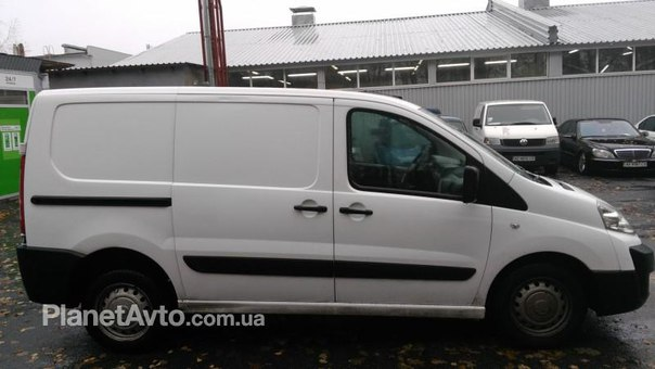 Fiat SCUDO, 2007г. Цена: 4764 грн./мес. в г.Полтава№: 264156 Fiat SC