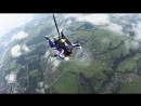 4 000 м над землей, 1 минута свободного падения
