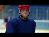 «Молодёжка. Взрослая жизнь»: Я ж думающий хоккеист, я стою и думаю!