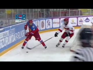 фев.13, 2017 EYOF U16_ Россия 42-0 Турция