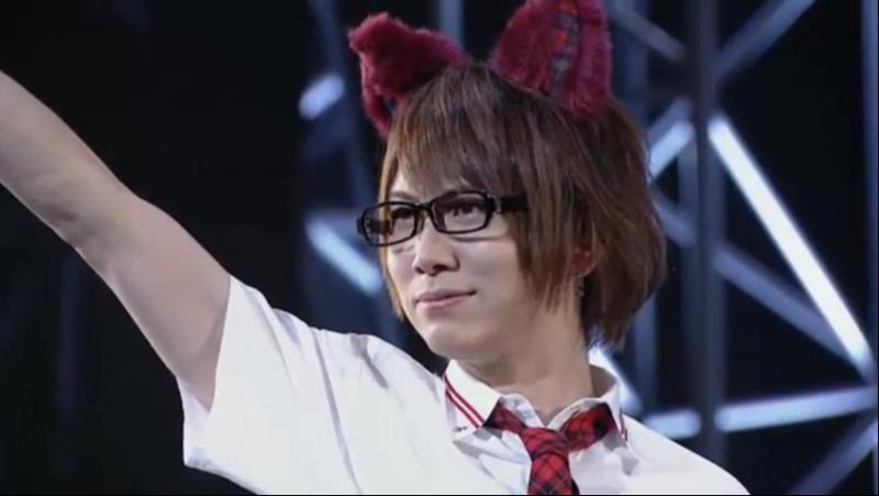 GACKT-sanの 【P.S. I LOVE U】Utattemita【Pokota】