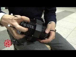 UDAR - Amazing Musical Invention