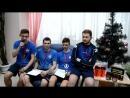 Интервью победителей 14 Brade Cup