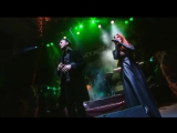 Kamelot ft. Simone Simons - The Haunting (live at Norway 2006)(Symphonic Metal, Power Metal)