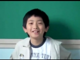 Euiwoong Predebut Ung's Childhood
