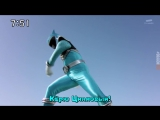 [dragonfox] Zyuden Sentai Kyoryuger - 06 (RUSUB)