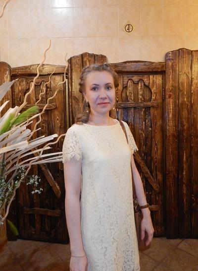 Ольга Матусевич