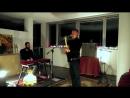 Umberto Maria Giardini - Genesi e Mail (live in Milano 2016)
