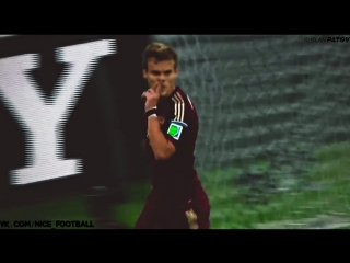Голешник Кокорина | PR | vk.com/nice_football